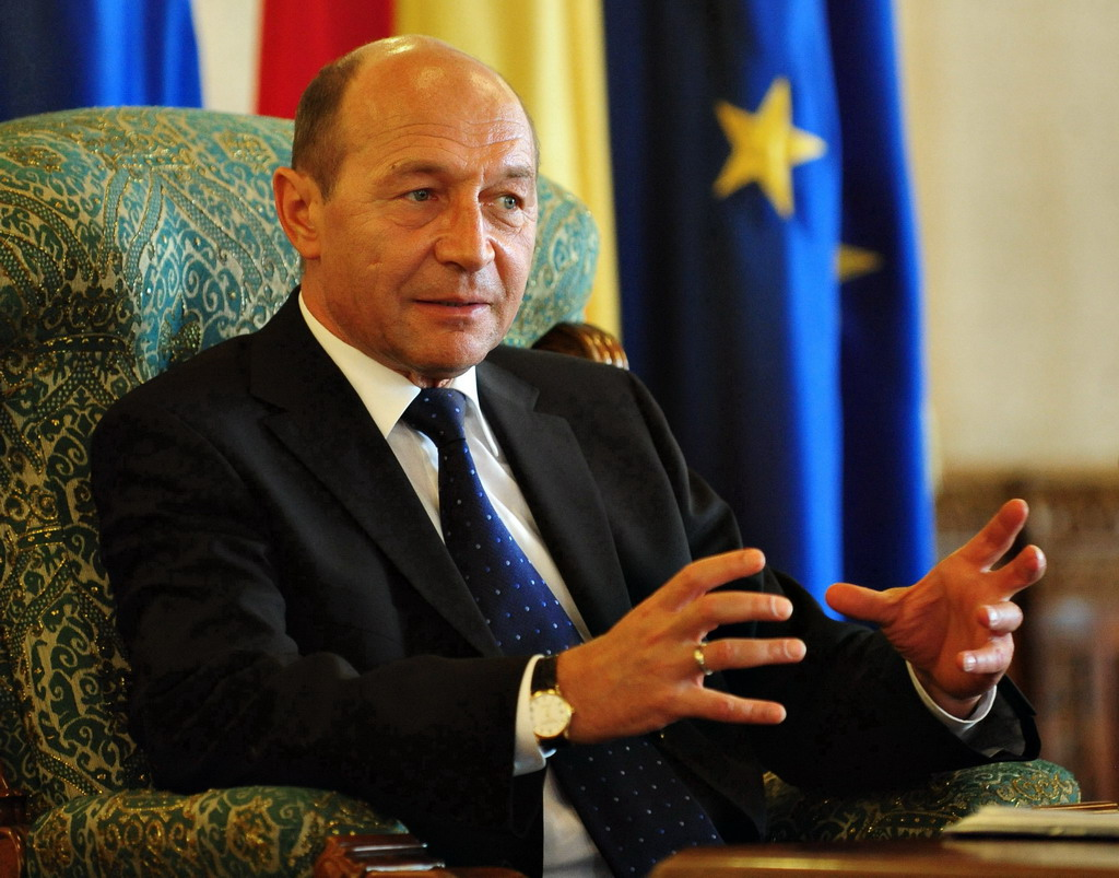 Anti-corruption prosecutor's dismissal troubles political waters in Romania