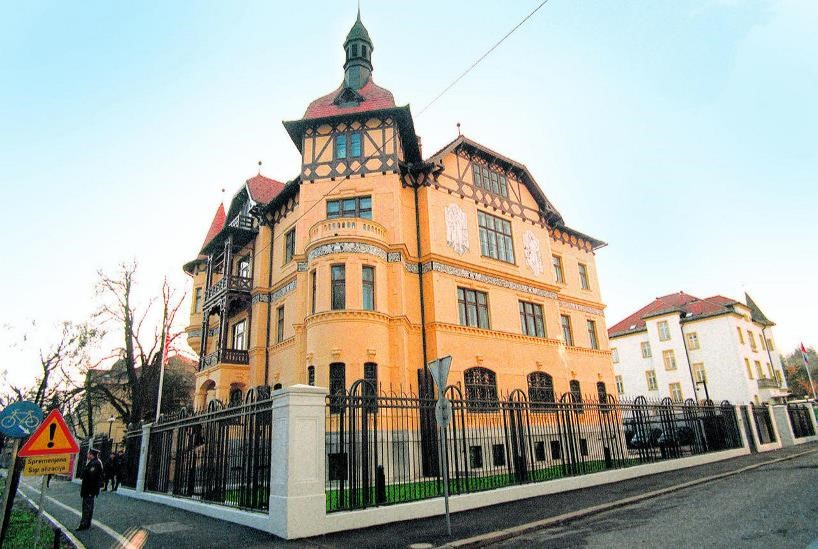 Shutdown in the US did not affect its ambassadorial authorities in Ljubljana