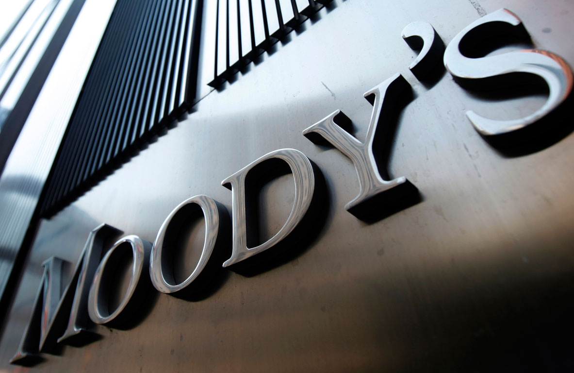 Moody's makes positive projections on the Albanian economy