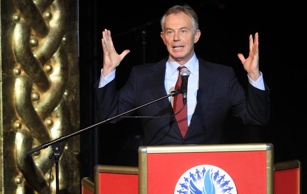 Blair: We must see the future of the Balkan with an open mind