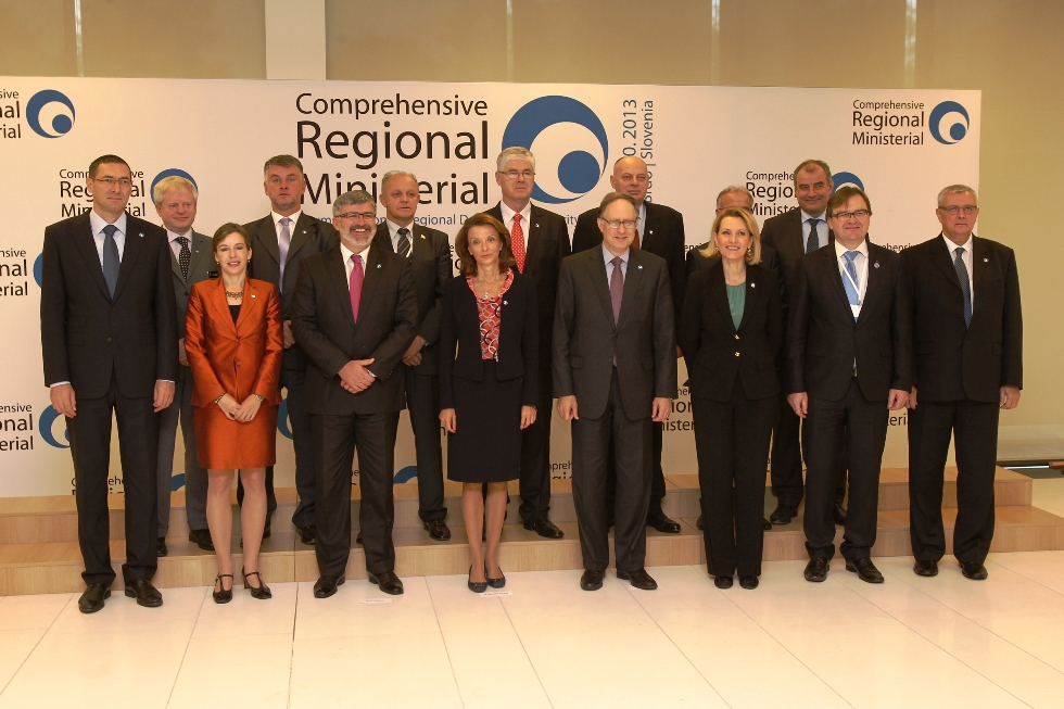 """Regional collaboration must be driven by the """"Smart Defense"""" concept"""