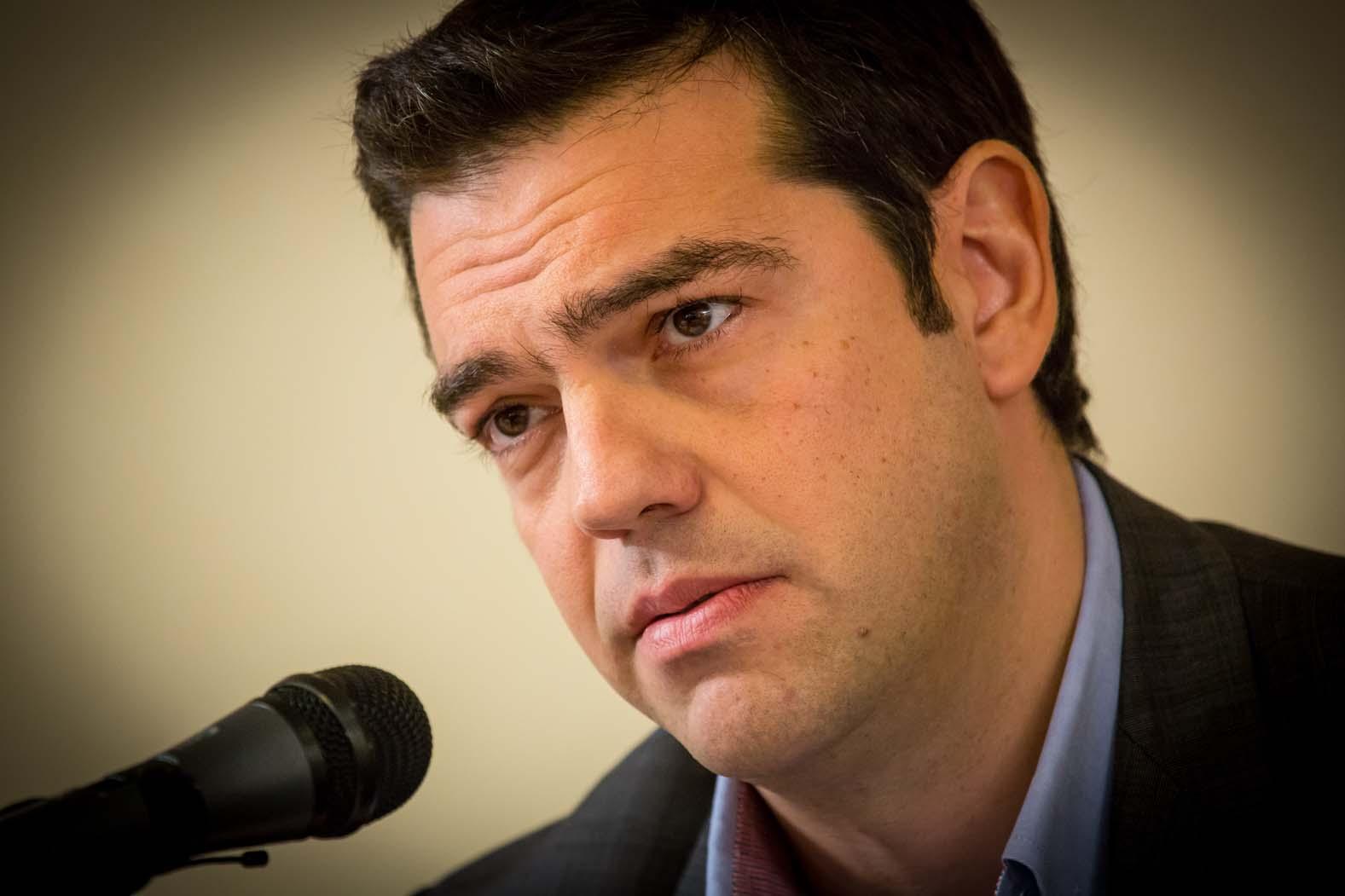 """Golden Dawn is a criminal organization"""