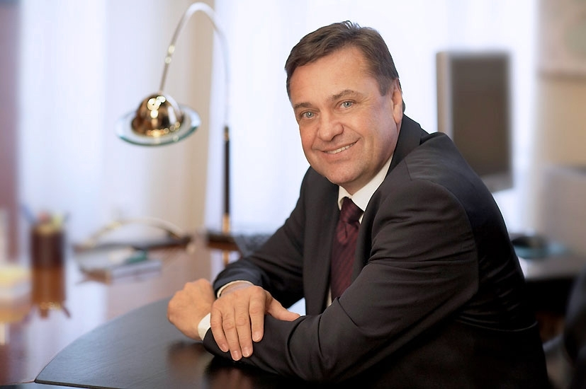 "Janković will challenge PM Bratušek for the presidency of ""Positive Slovenia"""