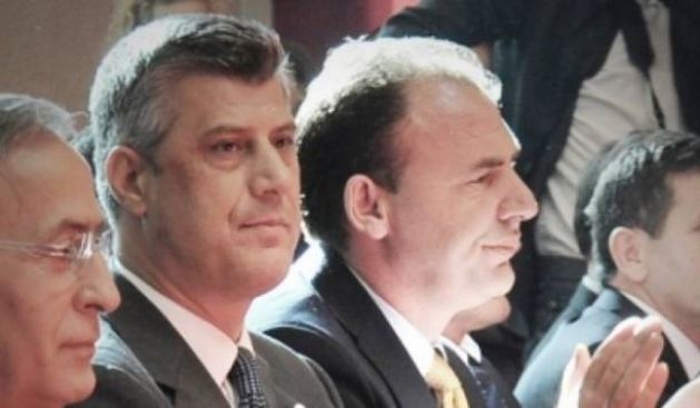 Krasniqi and Limaj form a new party