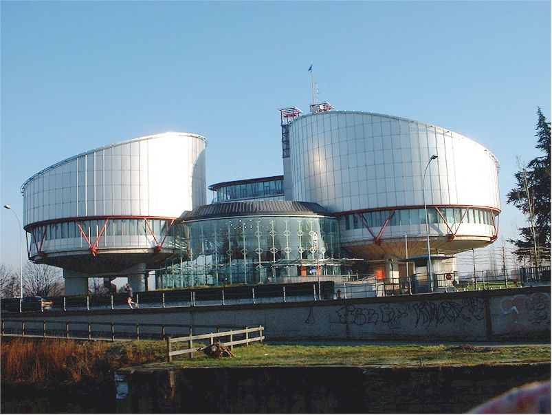 European Court of Human Rights rules against Turkey