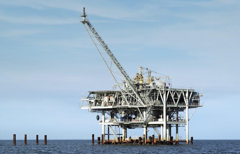 Romania's energy focus in the Black Sea intensifies