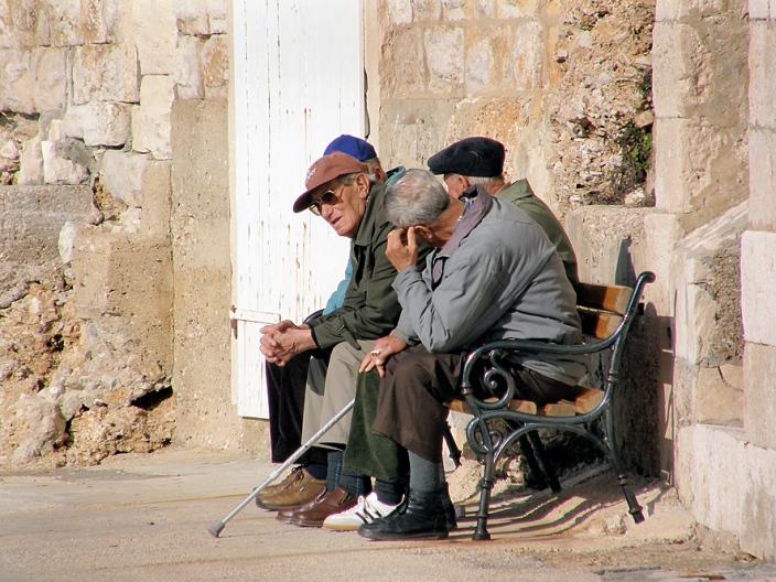 Croatia celebrates International Day of Older Persons