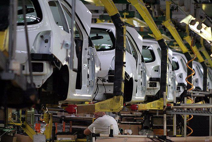 Slovenian car maker Revoz changes boss