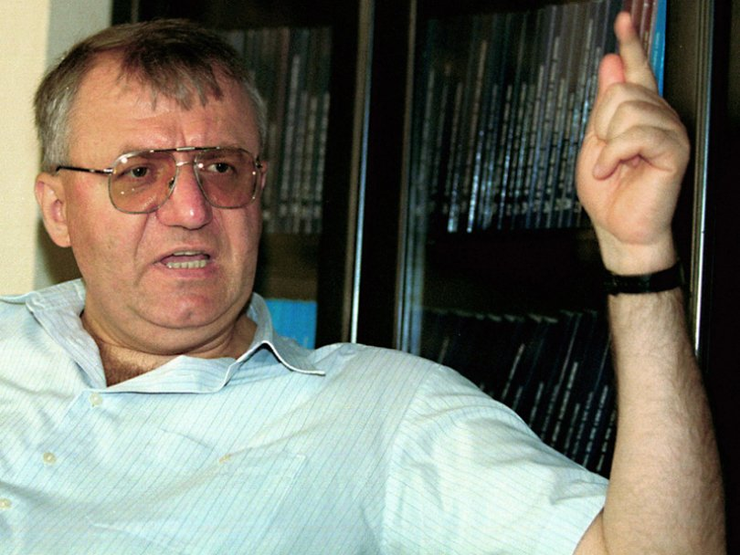 Vojislav Šešelj – political prisoner 11 years in detention