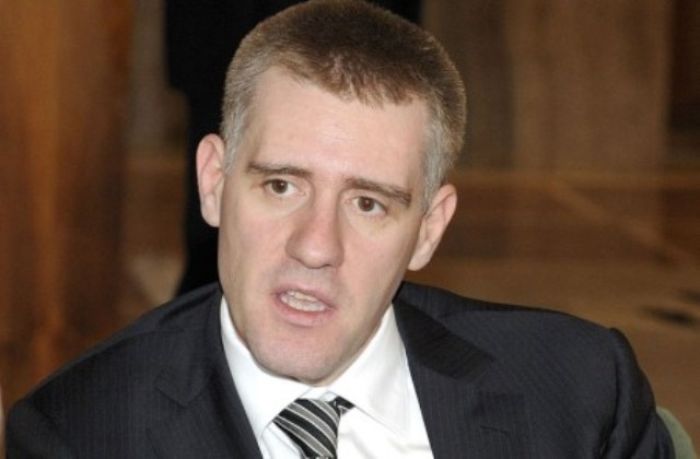 Foreign Minister Luksic: The years to come should be used to boost up cooperation