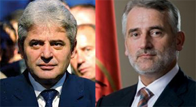 Albanian political leaders issue a message on the occasion of November 28