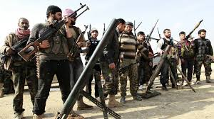 Possible Turkish support to Islamist rebels in Syria revealed