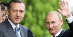 Erdogan and Putin agree to disagree on Syria