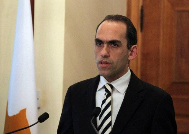 Cyprus eases restrictions on domestic economic activity