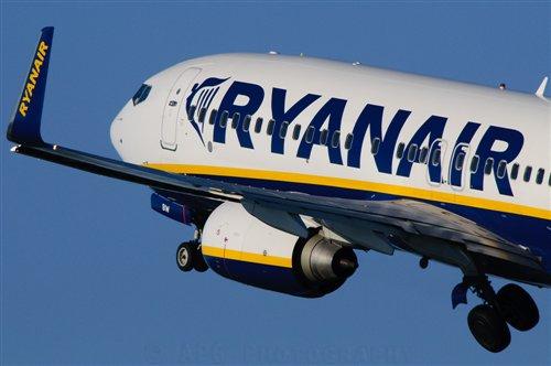 Ryanair inaugurates flight connection between Osijek and London