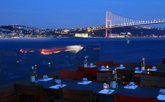 Islamic nightclub opens in Istanbul