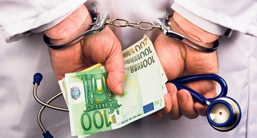 B&H Citizens On Average Give 110 Euros in Bribes