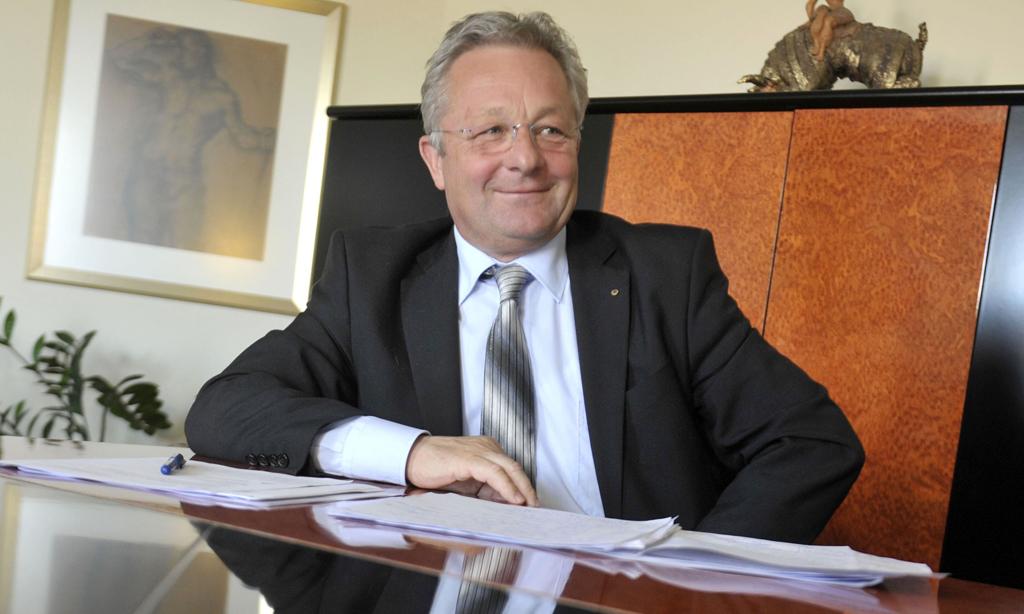 Slovenian Minister of Economy resigns