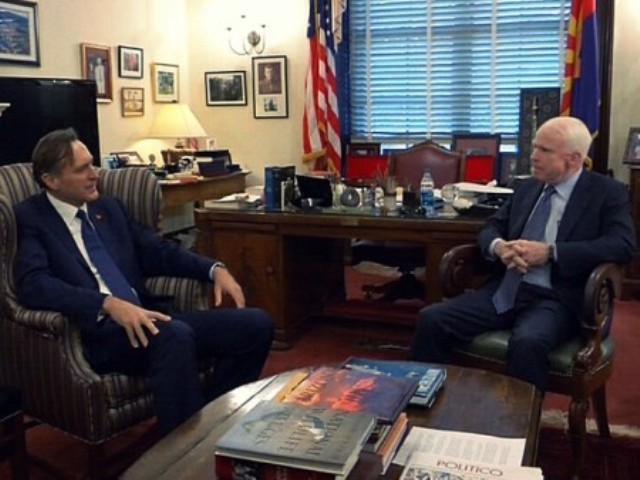 USA in favor of the accession of Montenegro in the NATO