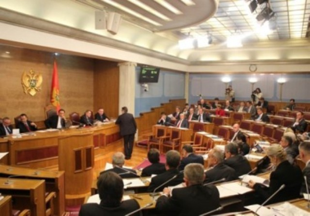 Parliament in Montenegro to discuss over the European integration resolution tomorrow
