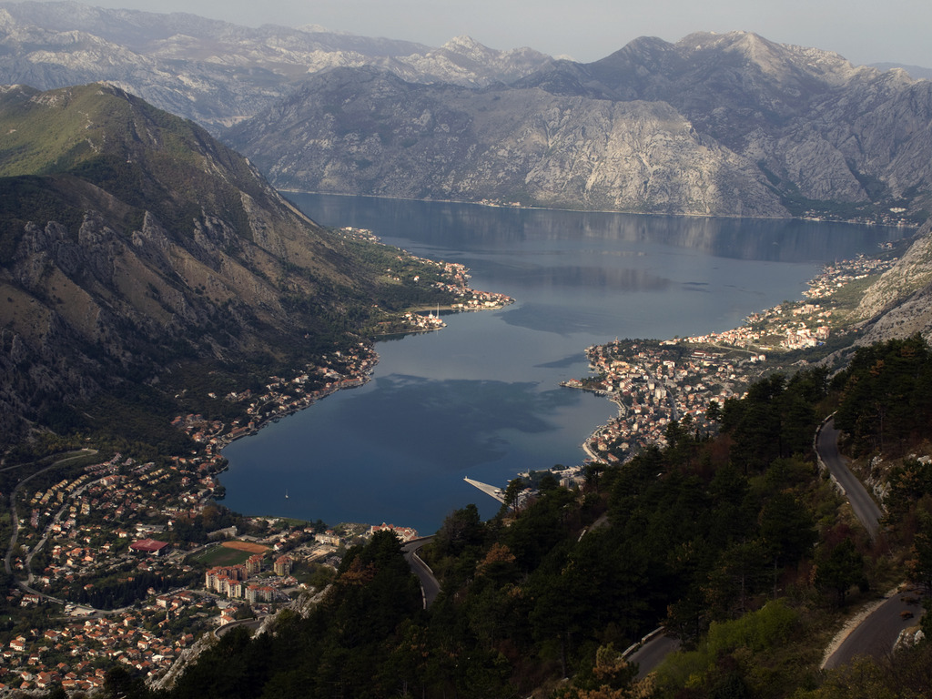 Montenegro adopts the South East Europe Development Strategy