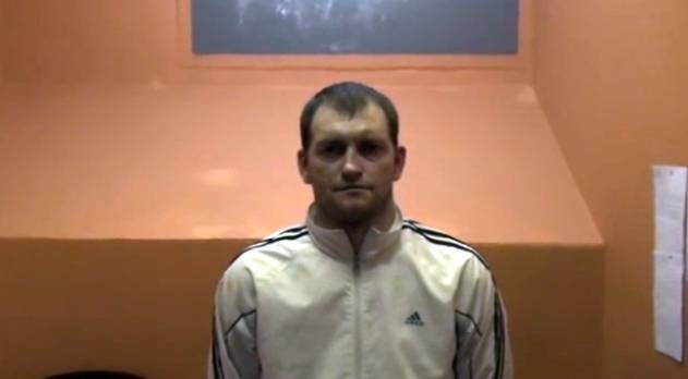 Moldovan hit man, Romania's most wanted, extradited from Russia