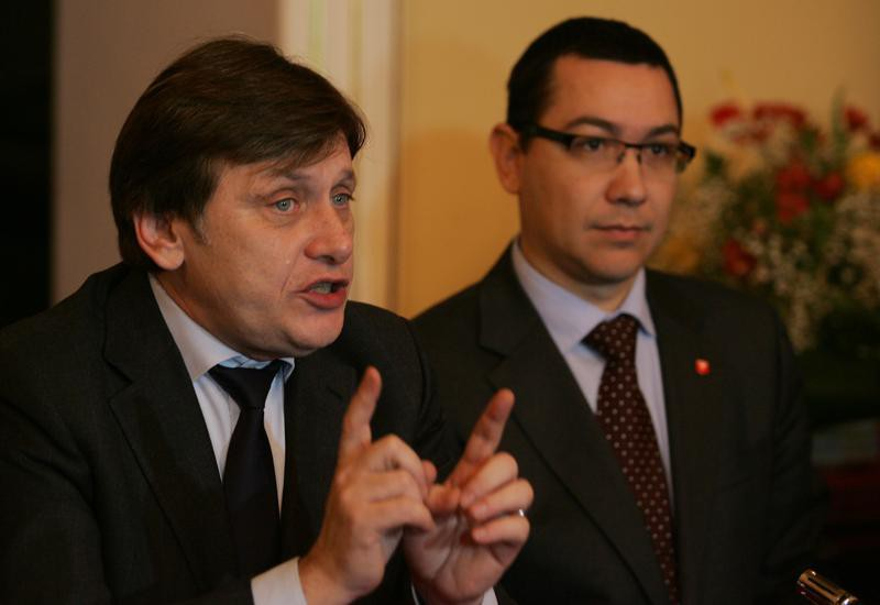Unity of Social Liberal Union reaffirmed in Romania