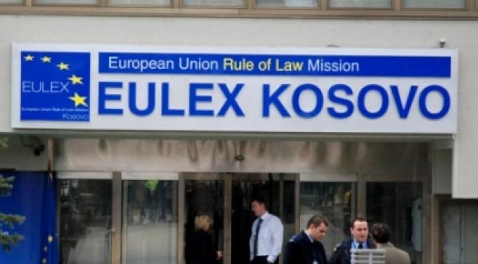 EULEX: We did a good job with Kosovo Police and KFOR