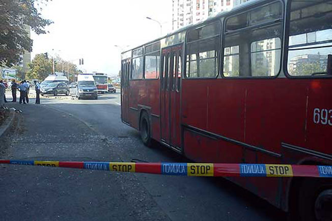 Ethnic repeated incidents raise concerns of the authorities and citizens in Skopje