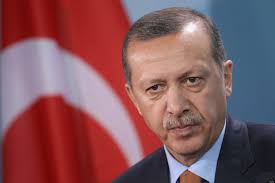 Erdogan at odds with friends and mentors