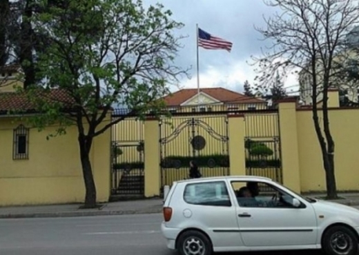 US Embassy reacts over the refusal of the Albanian government