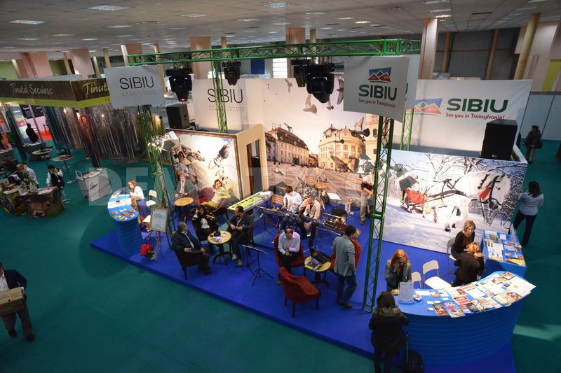 The 30th edition of Romania's Tourism Fair begins
