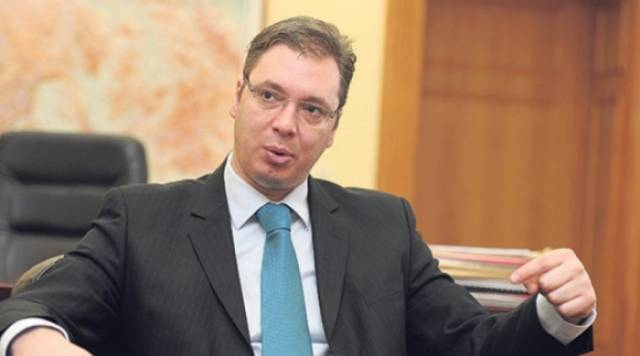 Vucic confirms: Rama to visit Serbia on October 22