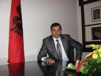 Albanian ambassador to Skopje holds farewell meetings with the heads of BDI and PDSH
