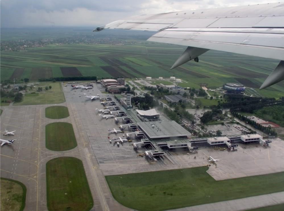 Memorandum between Serbia and Montenegro for the air space control