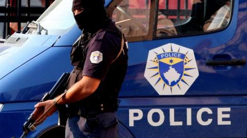 """""""Jihad"""" threats for attacks in Kosovo cause major concerns for police and citizens"""