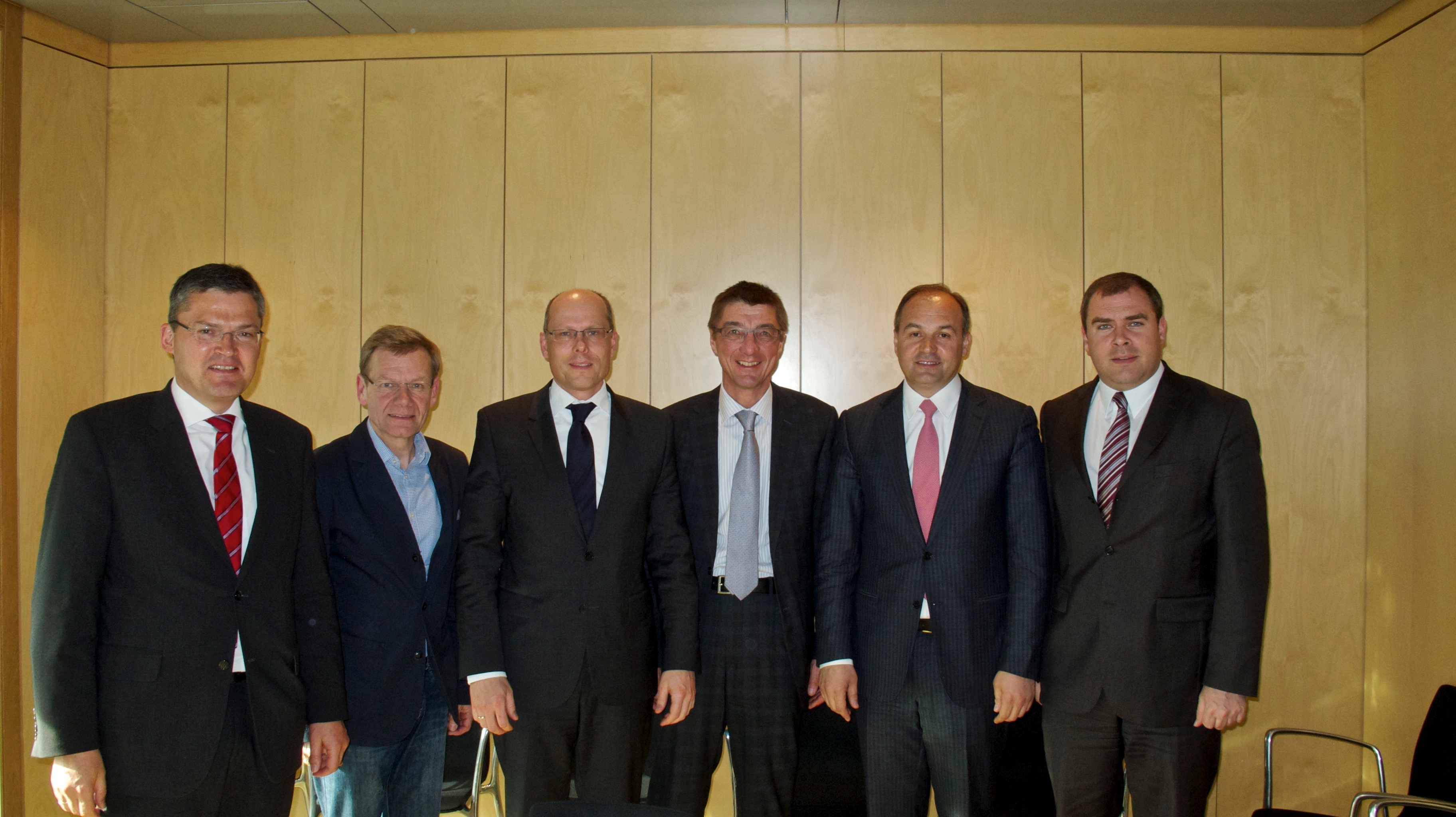 Foreign Ministry of Kosovo values the support of German diplomacy and Bundestag