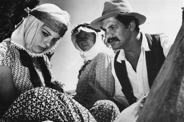 Turkish Cinema celebrates its 99th year