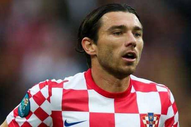Pranjic rejoins Croatian national football team