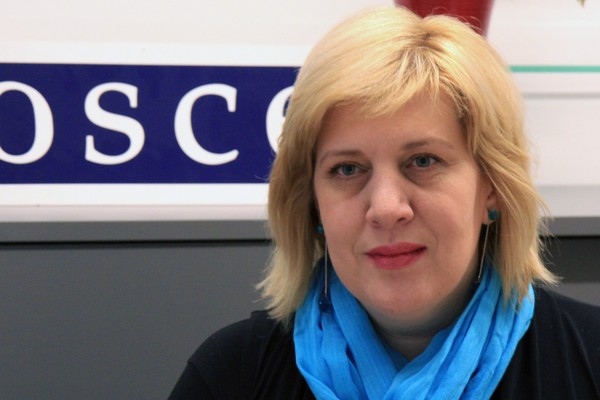 OSCE and Belgrade co-operate for the media freedom