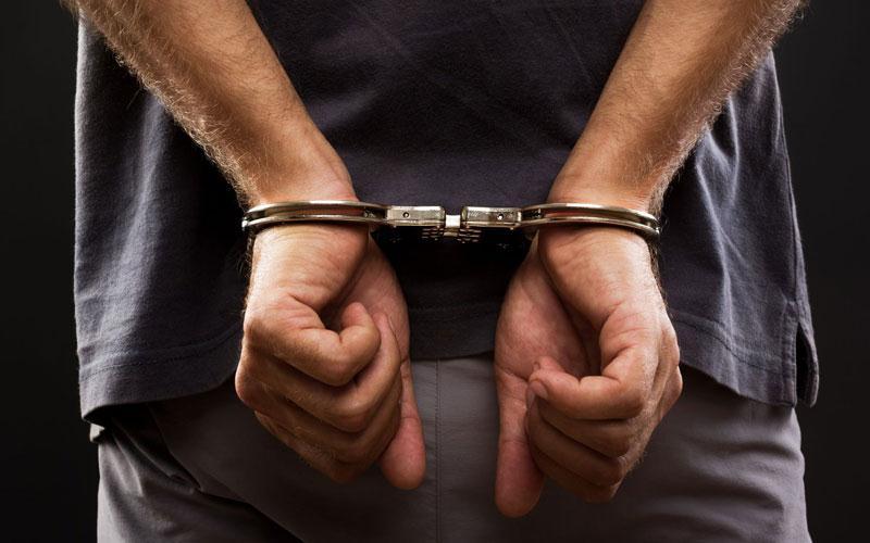 He was remanded into pre-trial custody