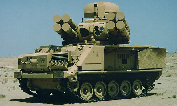 Croatia proceeds in creating a new air defense system