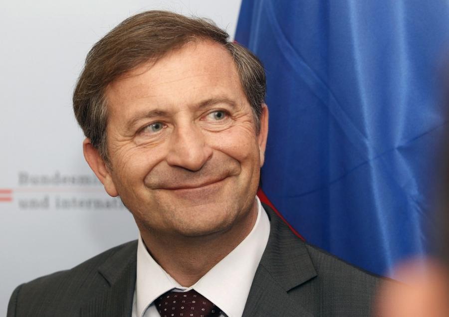 Minister Erjavec to represent Slovenia in India's ASEM