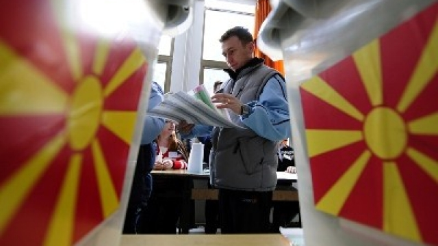 The proposals of political parties in Skopje for the presidential election nominees
