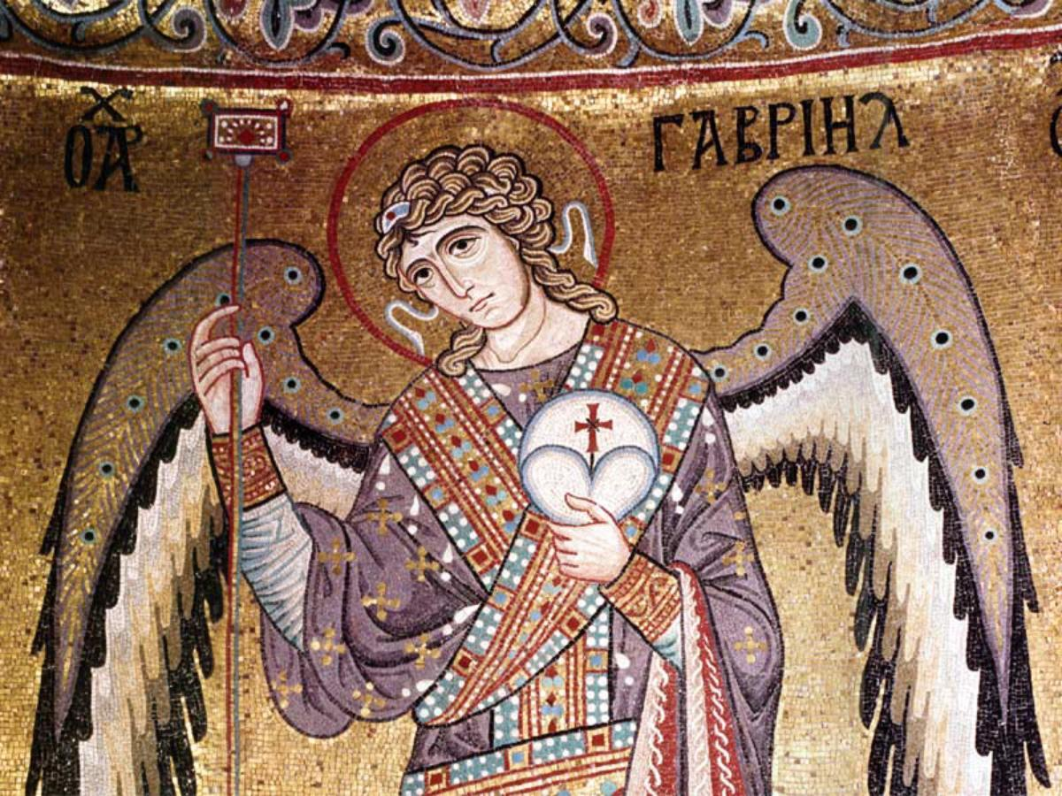 Over 1,3m Romanians are named after Archangels Michael and Gabriel