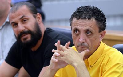 Kezharovski remanded into house arrest