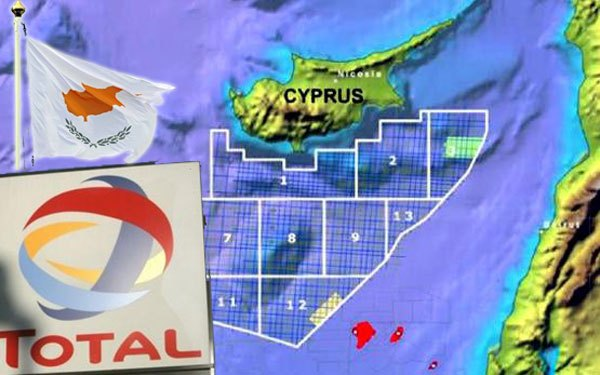 Cyprus and Total sign memorandum for the LNG project