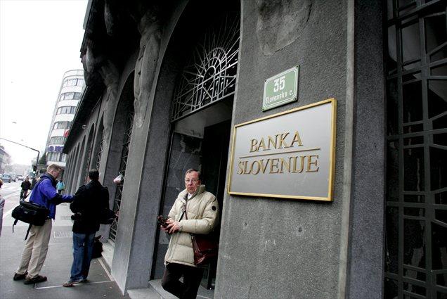 Banka Slovenije issues details about inbound stress tests