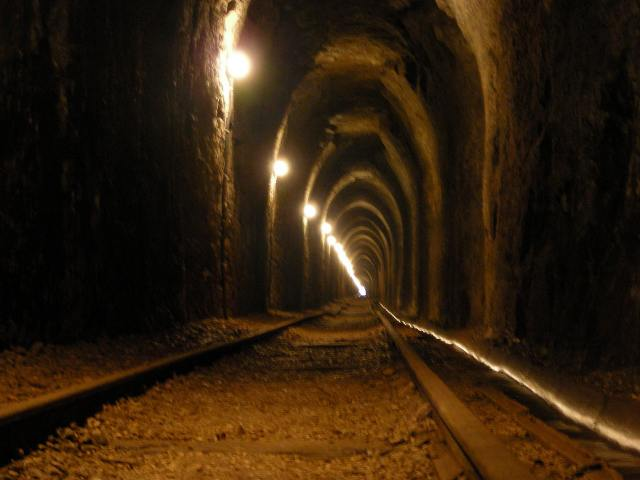 Five die in a mining tragedy in southeast Albania