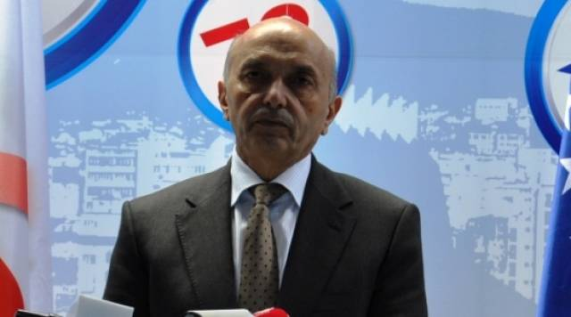 LDK has grown, says the leader of the party Isa Mustafa